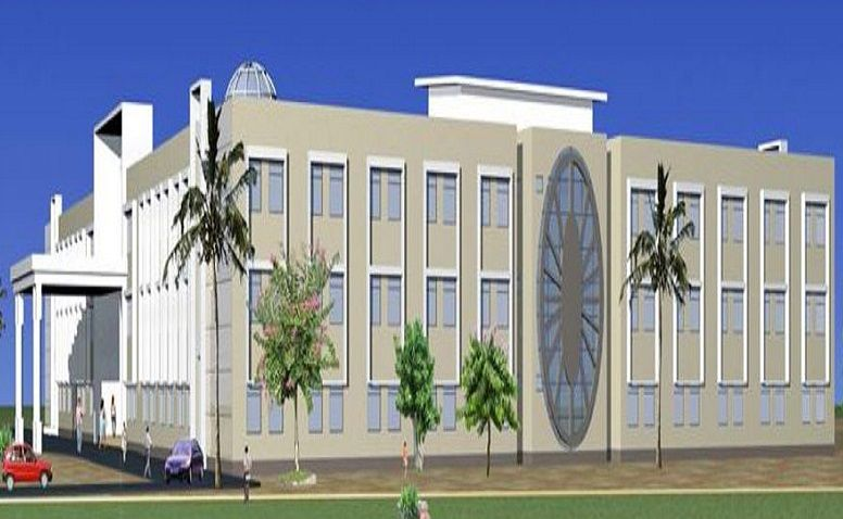 Maharana Pratap College Of Technology And Management (MPCTM) Gwalior