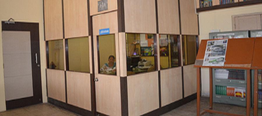 Padmabhushan Vasantdada Patil Pratishthans College Of Engineering (PVPPCOE) Mumbai