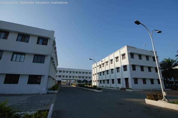 Mahendra College Of Engineering (MAHA) Salem