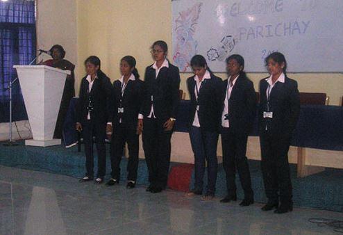 Malla Reddy Engineering College For Women, Secunderabad (MRECW