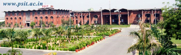 Psit College Of Engineering (PSIT) Kanpur
