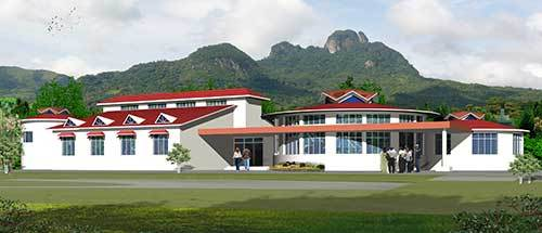 Thdc Institute Of Hydro Power Engineering And Technology Tehri Garhwal