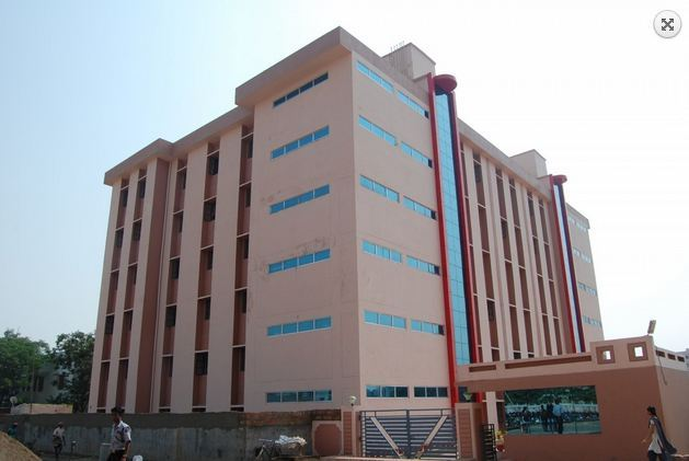 Trident Academy Of Technology, Bhubaneswar (TRIDENT) Khordha