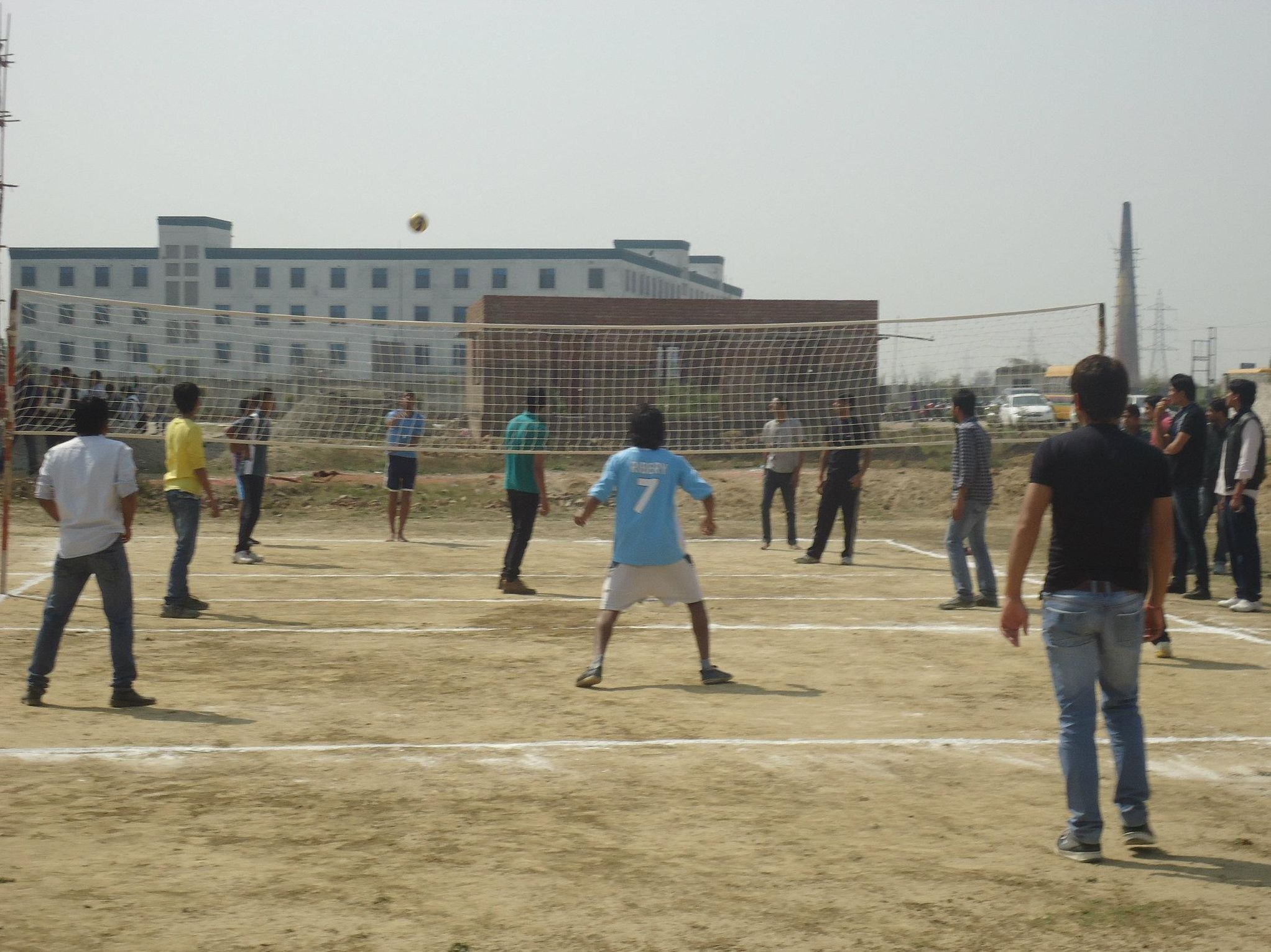 Trident Group Of Institutions (TRIDENT) Ghaziabad