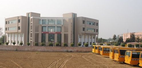 South Point Institute Of Technology And Management (SITM) Sonepat