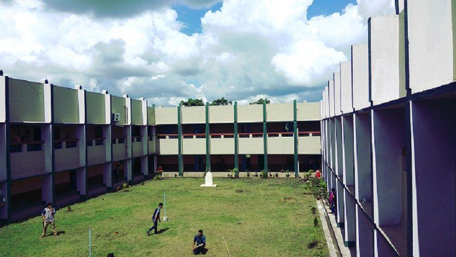 Michael Madhusudan Memorial College, Durgapur Bardhaman