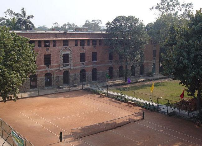 Miranda House College Delhi