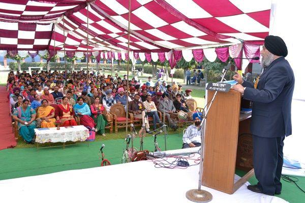 Multani Mal Modi College Patiala