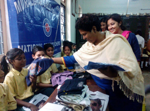 Muralidhar Girl's College Kolkata