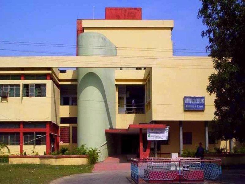 Nabadwip Vidyasagar College Nadia