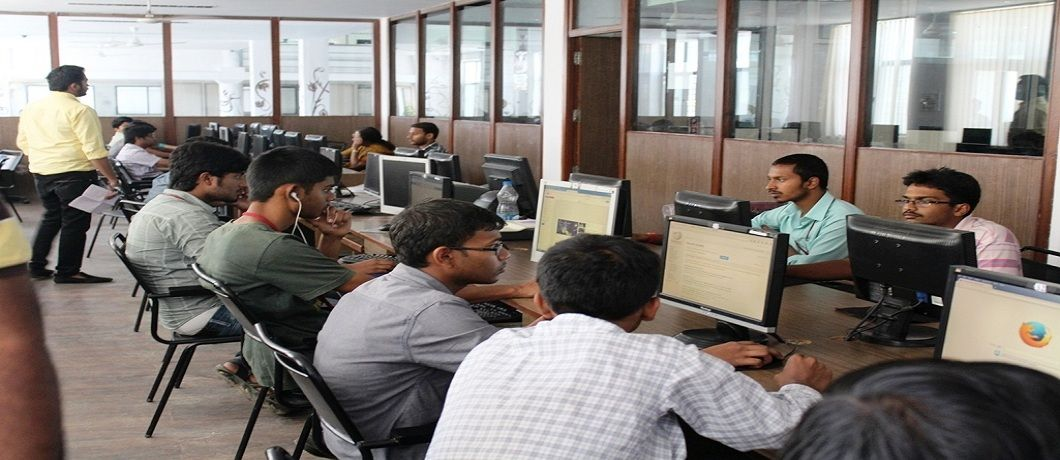 New Horizon College Marathalli (NHCM) Bangalore