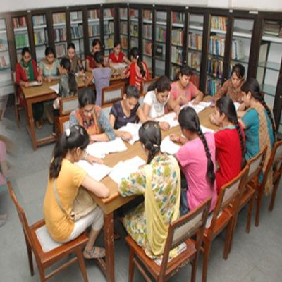 Pcm Sd College For Women Jalandhar