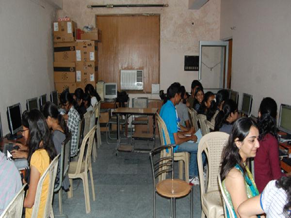 Atma Ram Sanatan Dharma College (ARSD) Delhi