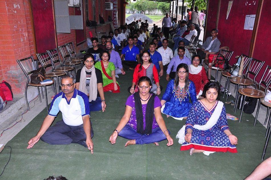 Pgdav College (evening) Delhi