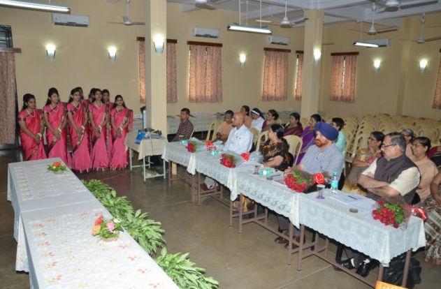 Patna Womens College (PWC) Patna