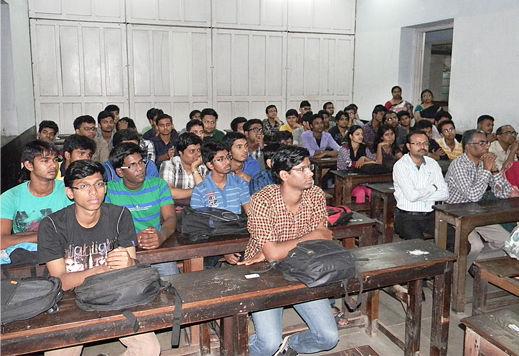 Prafulla Chandra College Kolkata