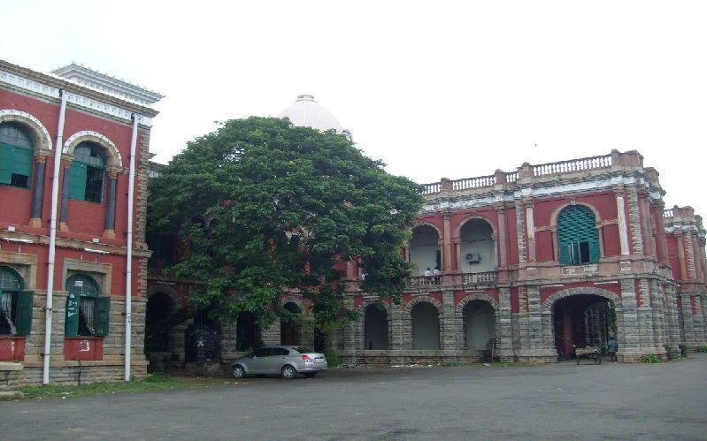 Presidency College Chennai