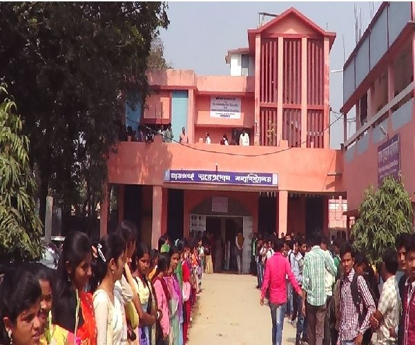 Raiganj Surendranath Mahavidyalaya Uttar Dinajpur