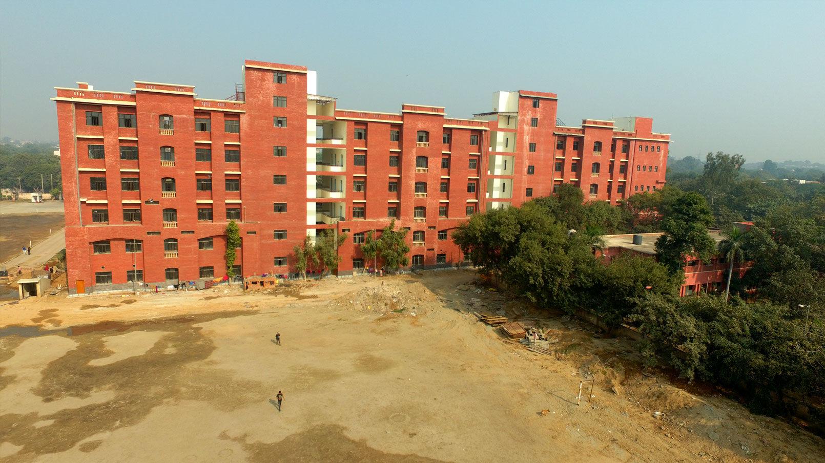 Ramjas College Delhi