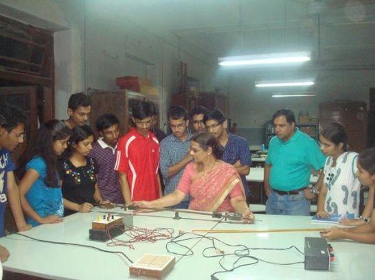 Ramnarain Ruia College Mumbai