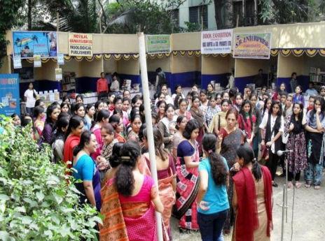 Rani Birla Girl's College Kolkata