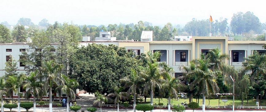 Sggs Khalsa College Hoshiarpur