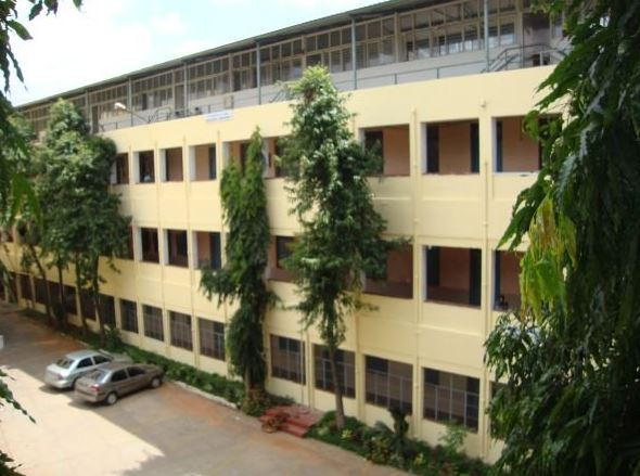 Sjr College Of Science Arts And Commerce (SJRC) Bangalore