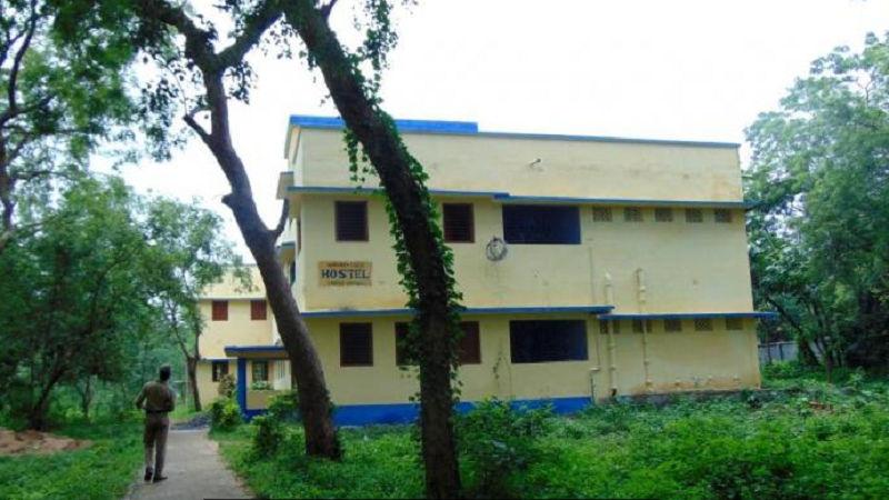 Sambhunath College Birbhum