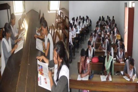 Shri Jai Narain Pg College Lucknow