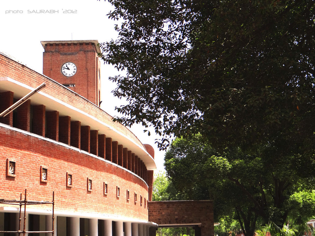 Shri Ram College Of Commerce (SRCC) Delhi