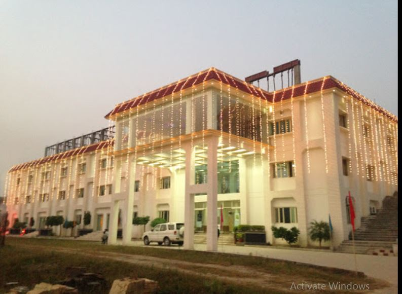 Dev Bhoomi Group Of Institutions (DBG) Saharanpur
