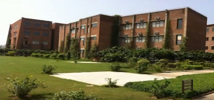 Iilm Institute For Higher Education Lodhi Road (IILM) Delhi