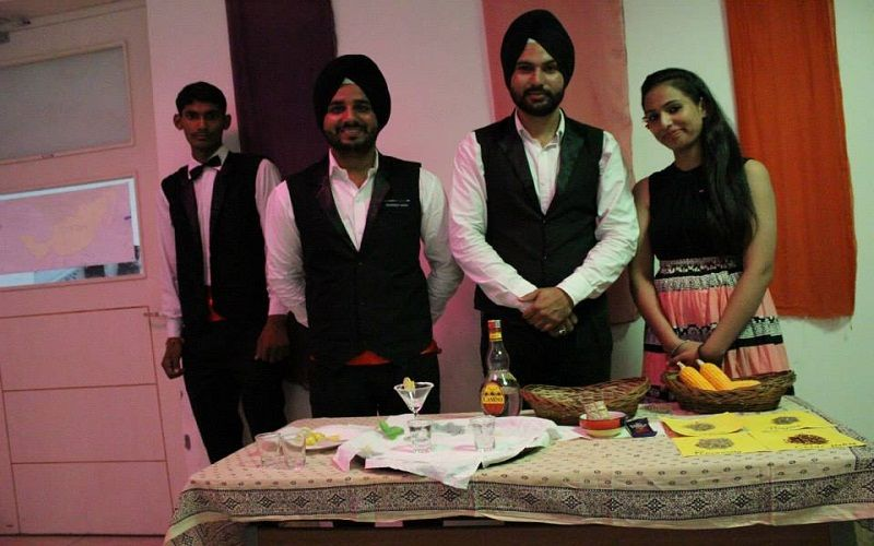 Institute Of Hospitality And Management Banur (IHM) Patiala
