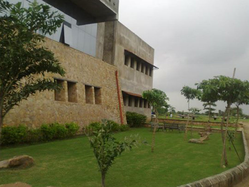 Jd College Of Engineering And Management (JDCOE) Nagpur