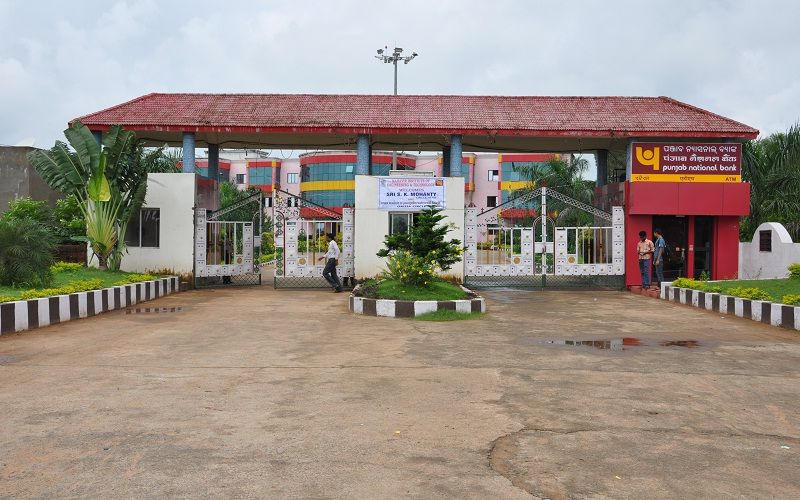 Mahavir Institute Of Engineering And Technology, Bhubaneswar (MIET) Khordha
