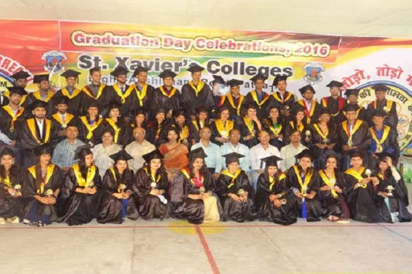 St Xaviers College Of Management And Technology Patna