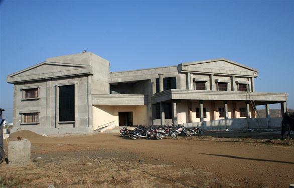 Datta Meghe Institute Of Engineering Technology And Research (DMIETR) Wardha