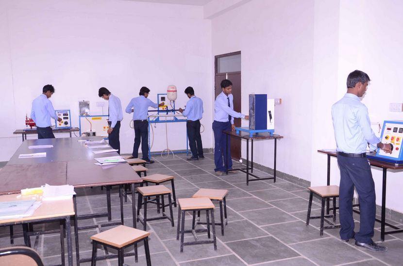 Jaipur Institute Of Engineering And Management (JIEM) Jaipur