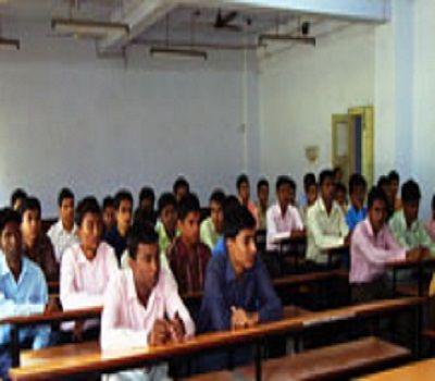 Jalpaiguri Government Engineering College (JGEC) Jalpaiguri