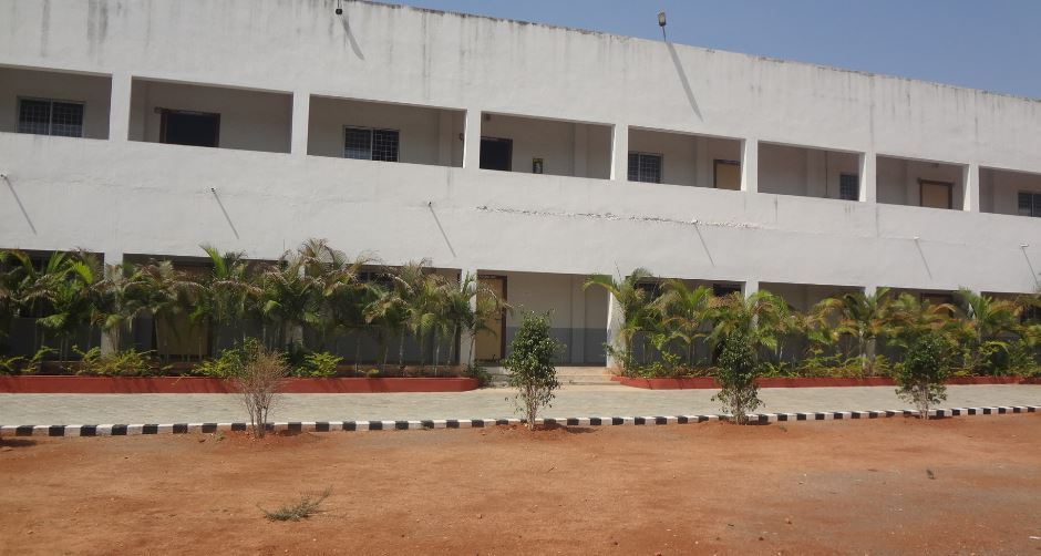 Park College Of Technology (PCT) Coimbatore