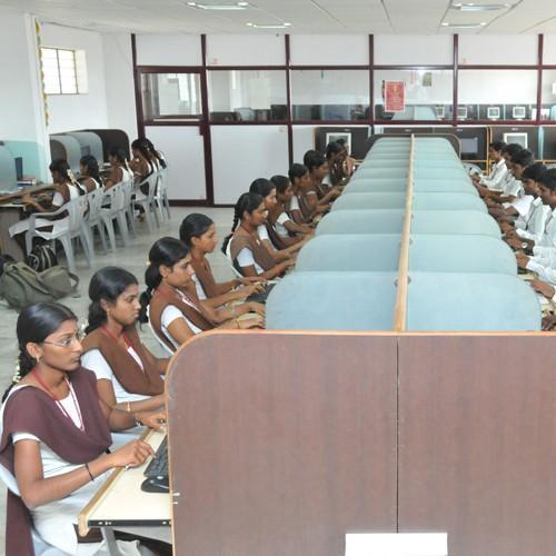 Pallavan College Of Engineering (PCE) Kanchipuram