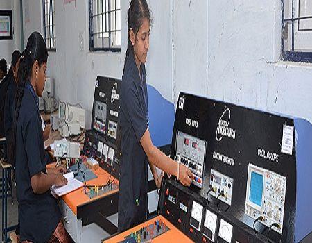 Vaigai College Of Engineering (VCE) Madurai