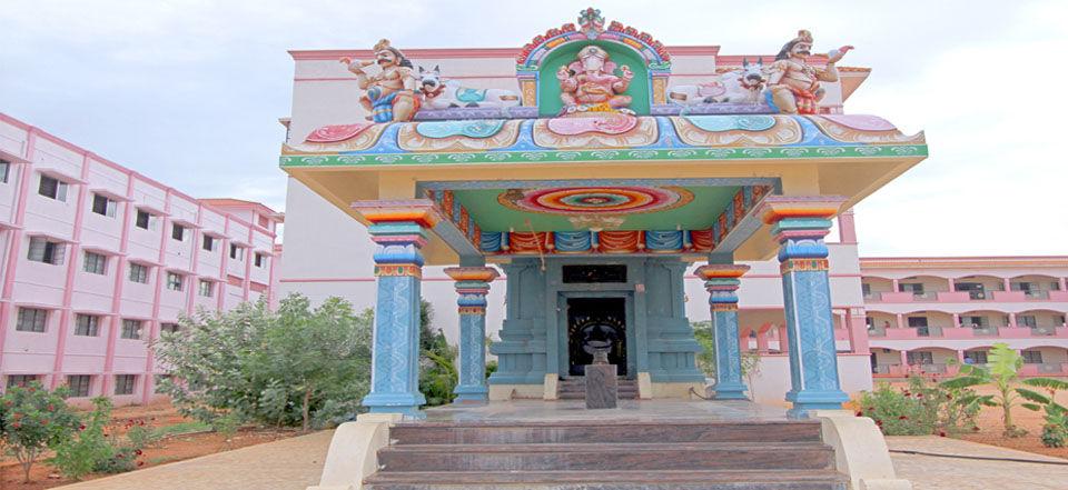 Vetri Vinayaha College Of Engineering And Technology Tiruchirapalli