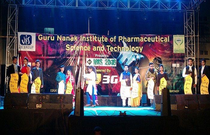 Guru Nanak Institute Of Pharmaceutical Science And Technology (GNIPST) Kolkata