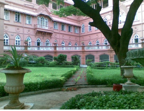 Sophia College For Women Mumbai