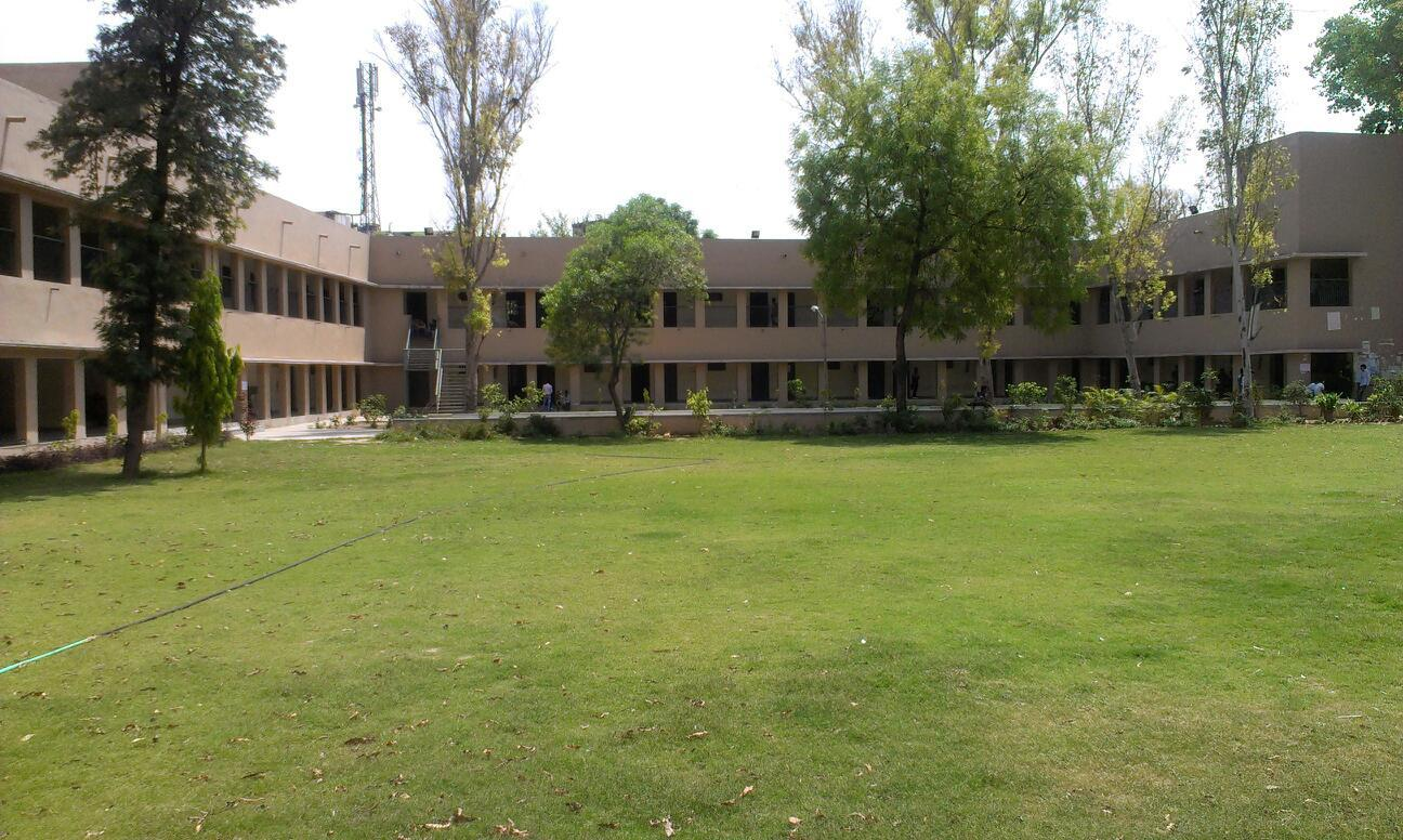 Sri Aurobindo College (evening) Delhi