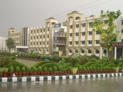 Abes Engineering College (ABES) Ghaziabad