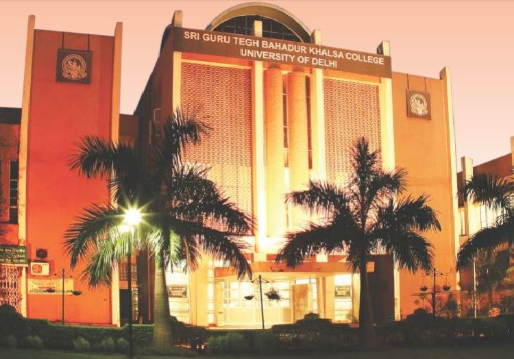 Sri Guru Teg Bahadur Khalsa College (SGTB) Delhi