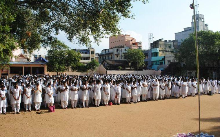 Sri Kanyaka Parameswari Arts And Science College For Women Chennai