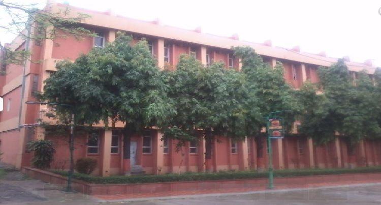 Sri Venkateswara College Delhi